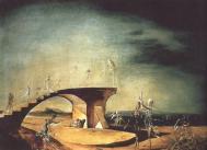 bridgedream
