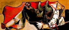 Índice de biografías - Picasso - Escena de Tauromaquia 02