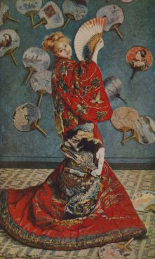 camille-in-japanese-dress-by-monet