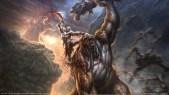 God of War 3 (Ciclops)