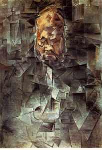 PabloPicasso-Ambroise-Vollard-1915