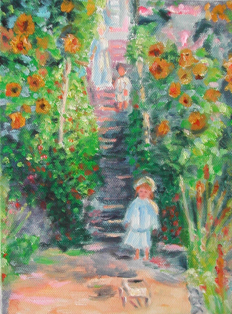 a short biography of claude oscar monet Oscar-claude last name: monet born: claude monet's biography first monet's military service in algeria in 1861 cut short his studies but he nonetheless.