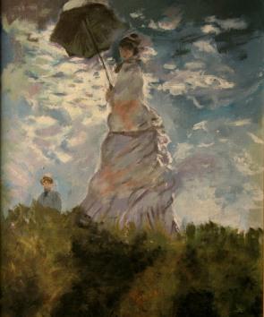 replica__Monet___La_Promenade_by_Qana