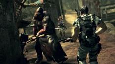 Resident Evil 5 (Nemesys)