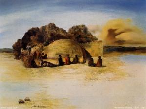 salvador-dali-paranoiac-visage-1935