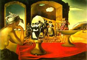 Salvador%20Dali%20-%20Slave%20Market%20with%20the%20Appartion%20of%20the%20Invisible%20Bust%20of%