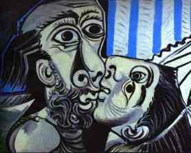 the-kiss-picasso