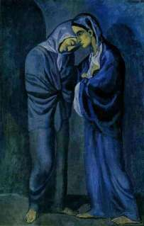 the-visit-picasso