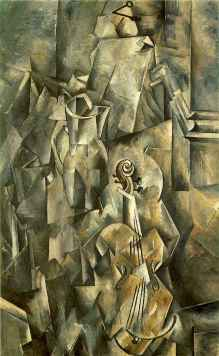 violin-and-pitcher_georges-braque_1910