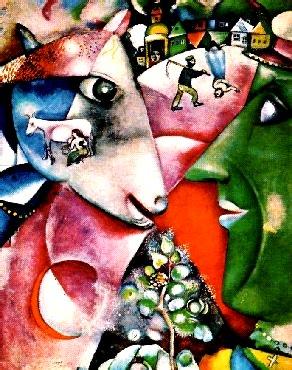 323 aido bonsai for Biographie de marc chagall