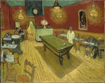Van Gogh Lawsuit