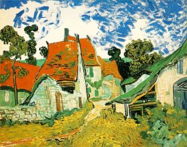 gogh.village-street-auvers
