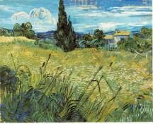 goghwheat-field