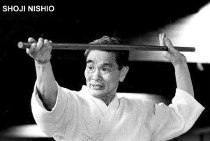 1 H SHOJI NISHIO