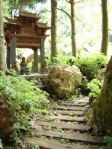 Os caminhos do Templo