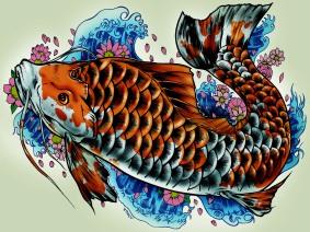 carpa_tatto_by_adagadegelo