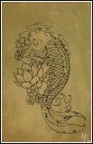 Koi_Carp_Tattoo_by_Dragodelbuio