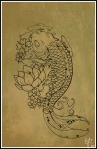 Koi_Carp_Tattoo_by_Dragodelbuio