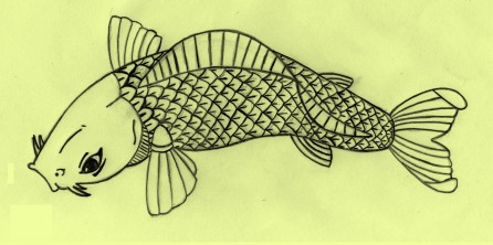koi_fish_drawing_by_kurttepes