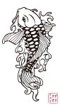 koi_tattoo_design_2_by_punk_gurl18-d36t6dq