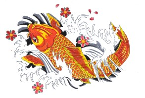 Koi_Tattoo_Sketch_by_aidan8500