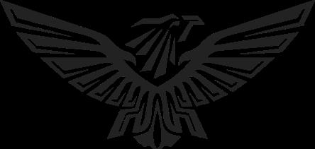 desmond__s_shirt_with_new_eagle_by_vesferatu-d3lae8j