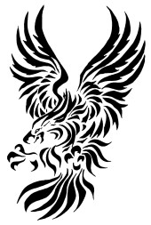 eagle_tattoo_designs_for_girls