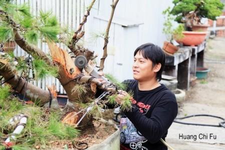 Huang,Chin-Fu