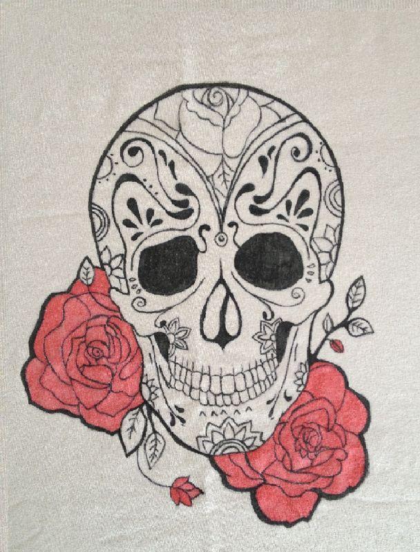 Rockeira ate a Morte