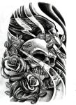 48787-skull-tattoo-design-dtattoos