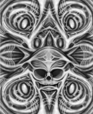 biomechanical_skull_art_by_kayden7-d4cgzl0