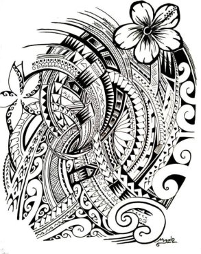 design-maori