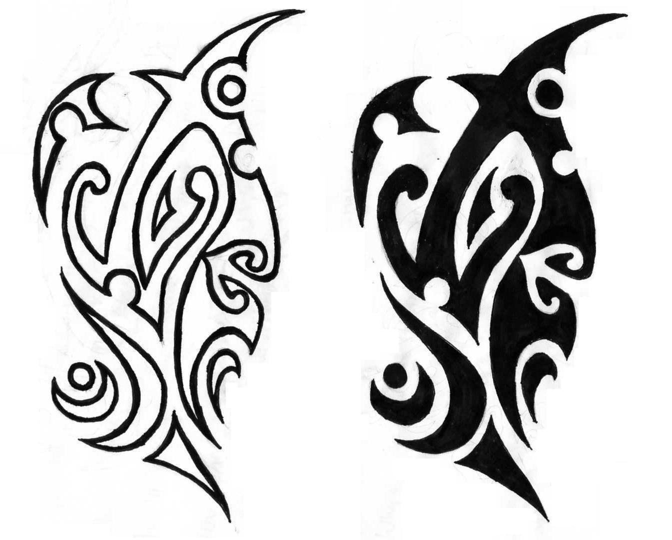 ancient polynesian symbols. Black Bedroom Furniture Sets. Home Design Ideas