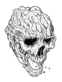the_spitting_skull_by_samuca345-d4q9mug