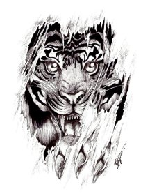 tiger_detail_tattoo_by_shellvia_blackthorn-d36cle4