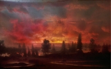 KimKeever-Sunset