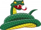 12152505-snake-cartoon