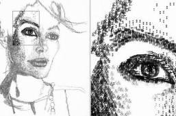 Amazing Creative Typewriter Artist - Keira Rathbone (5)