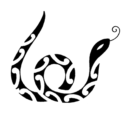 Forasteiro Tattoo Tattoo Serpente: Ideatattoo.com*blog*wp-content*uploads*2011*08*tribal