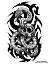 Snakes_tattoo_52