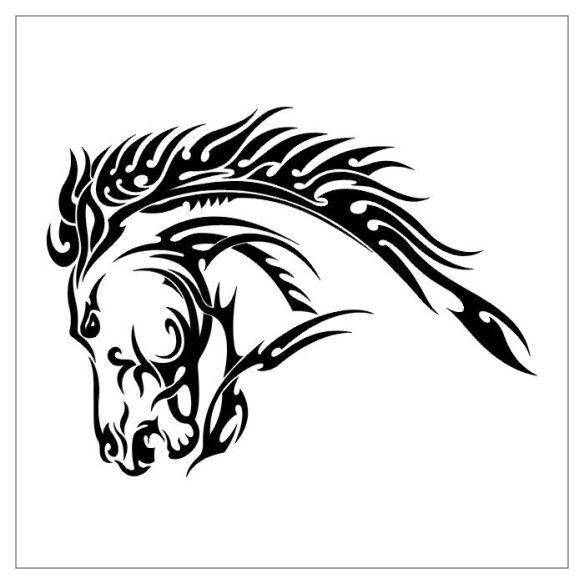 100 Tribais De Animais Aido Bonsai