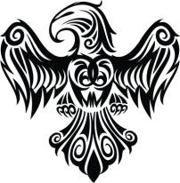 aztec-eagle