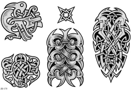 celtic-tattoo-design-collection