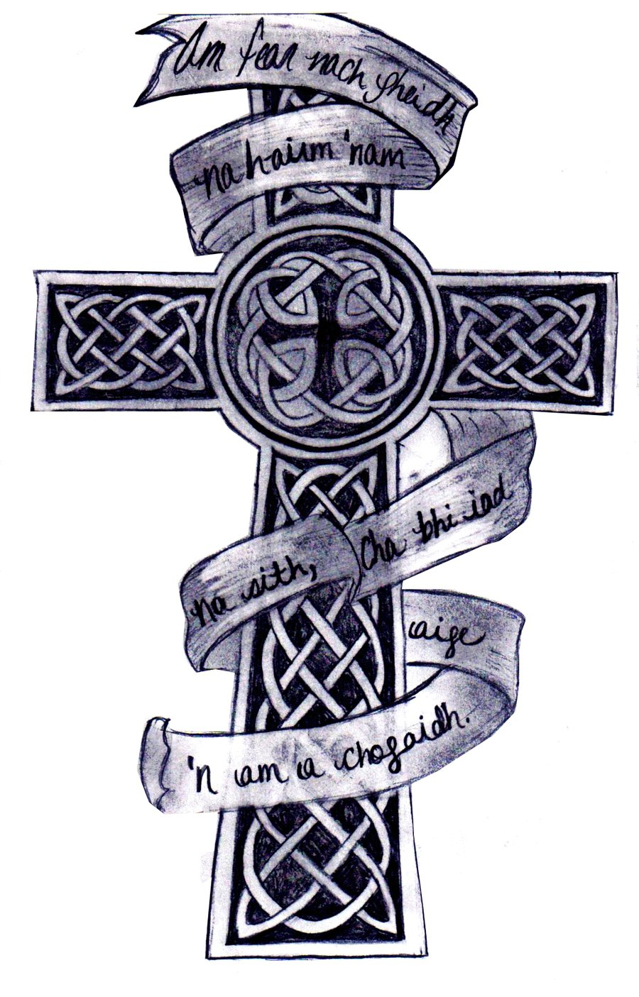 100 desenhos Celtas » celtic-tattoo-designs-and-meanings-tmcdxao7-1