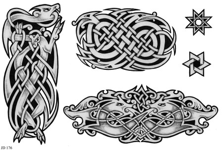 celtic-tattoo-examples