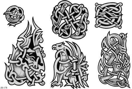 grey-celtic-tattoo-designs