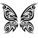 tribal-butterfly-tattoo-vector-illustration-animals-veectors-318