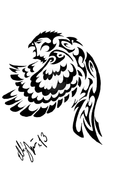 tribal_owl_tattoo_desing_by_greeneco94-d6wblt1